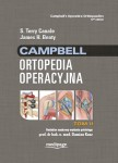 Campbell Ortopedia Operacyjna TOM 2, S. Terry Canale, James H. Beaty