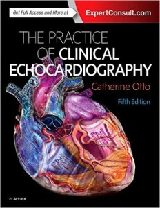 Practice of Clinical Echocardiography, 5th Edition