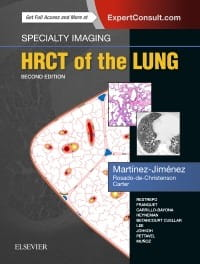Specialty Imaging: HRCT of the Lung, 2nd Edition