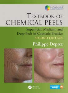 Textbook of Chemical Peels, Second Edition: Superficial, Medium, and Deep Peels in Cosmetic Practice