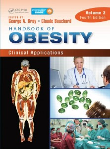 Handbook of Obesity – Volume 2: Clinical Applications, Fourth Edition