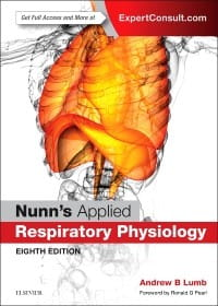 Nunn's Applied Respiratory Physiology, 8th Edition