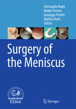 Surgery of the Meniscus