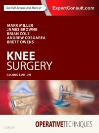 Operative Techniques: Knee Surgery, 2nd Edition