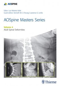 AOSpine Master Series, Vol. 4: Adult Spinal Deformities