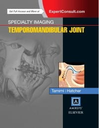 Specialty Imaging: Temporomandibular Joint, 1st Edition