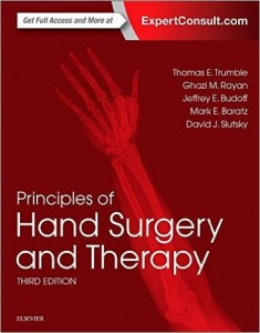 Principles of Hand Surgery and Therapy, 3rd Edition
