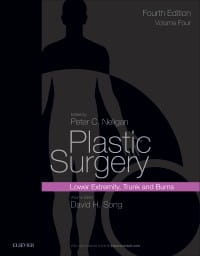 Plastic Surgery, 4th Edition Volume 4: Trunk and Lower Extremity