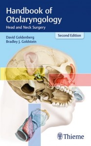 Handbook of Otolaryngology Head and Neck Surgery