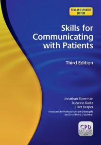 Skills for Communicating with Patients, 3rd Edition