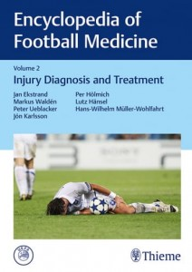 Encyclopedia of Football Medicine, Vol.2 Injury Diagnosis and Treatment