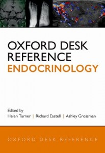 Oxford Desk Reference: Endocrinology