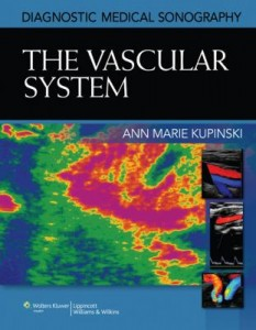Diagnostic Medical Sonography: The Vascular System