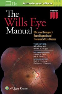 The Wills Eye Manual, 7e