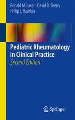 Pediatric Rheumatology in Clinical Practice