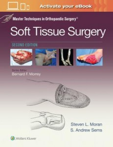 Master Techniques in Orthopaedic Surgery: Soft Tissue Surgery, 2e