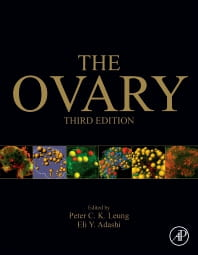The Ovary 3rd Edition
