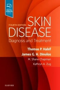 Skin Disease, 4th Edition