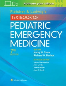 Textbook of Pediatric Emergency Medicine, 7e