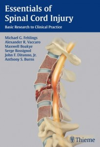 Essentials of Spinal Cord Injury Basic Research to Clinical Practice
