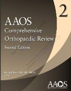 AAOS Comprehensive Orthopaedic Review 2 Second Edition
