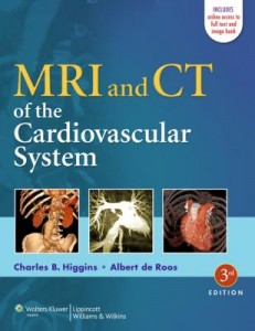 MRI and CT of the Cardiovascular System, 3e