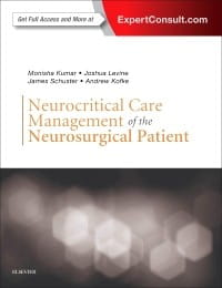 Neurocritical Care Management of the Neurosurgical Patient, 1st Edition