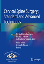 Cervical Spine Surgery: Standard and Advanced Techniques