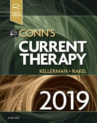 Conn's Current Therapy 2019, 1st Edition