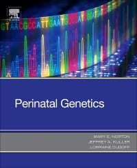 Perinatal Genetics, 1st Edition
