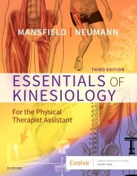 Essentials of Kinesiology for the Physical Therapist Assistant, 3rd Edition