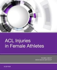 ACL Injuries in Female Athletes, 1st Edition