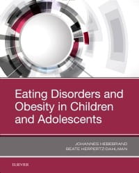 Eating Disorders and Obesity in Children and Adolescents, 1st Edition