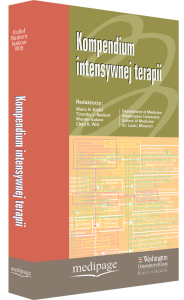 Kompendium intensywnej terapii (The Washington Manual of Critical Care) Kolleff, Bedient, Isakow, Witt