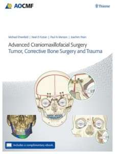 Advanced Craniomaxillofacial Surgery Tumor, Corrective Bone Surgery, and Trauma