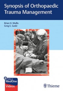 Synopsis of Orthopaedic Trauma Management