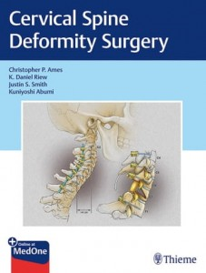 Cervical Spine Deformity Surgery