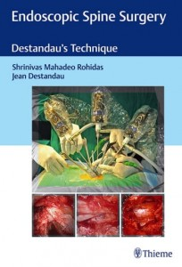Endoscopic Spine Surgery Destandau's Technique