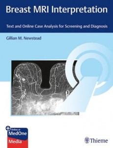 Breast MRI Interpretation Text and Online Case Analysis for Screening and Diagnosis