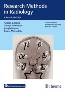 Research Methods in Radiology A Practical Guide