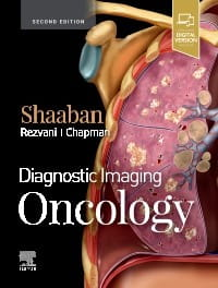 Diagnostic Imaging: Oncology, 2nd Edition