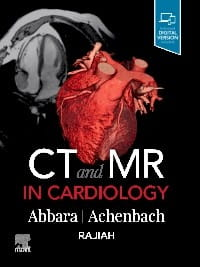 CT and MR in Cardiology, 1st Edition