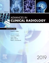 Advances in Clinical Radiology, 2019, 1st Edition