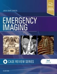 Emergency Imaging: Case Review Series, 2nd Edition
