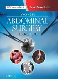 Imaging in Abdominal Surgery, 1st Edition