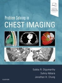 Problem Solving in Chest Imaging, 1st Edition