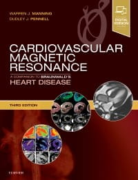 Cardiovascular Magnetic Resonance, 3rd Edition