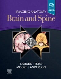 Imaging Anatomy Brain and Spine, 1st Edition