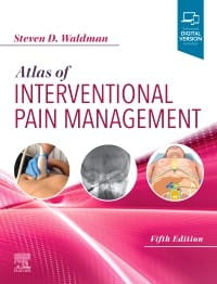 Atlas of Interventional Pain Management, 5th Edition