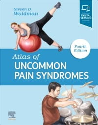 Atlas of Uncommon Pain Syndromes, 4th Edition